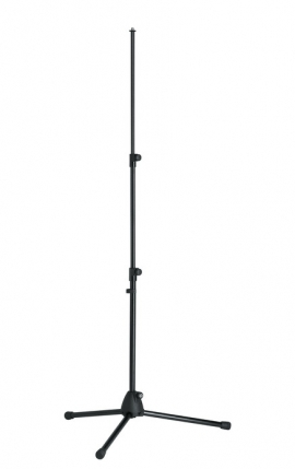 19900-300-55 MICROPHONE STAND - Black