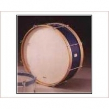 20820 MARCHING BASS DRUM 50,8 x 25cm