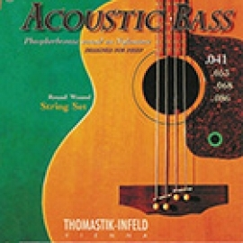 AB 34068 ACOUSTIC BASS A Phosphorbronze Roundwound Nyloncore 068
