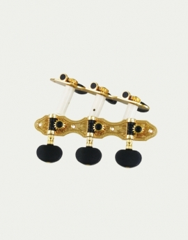 AT-250C  CLASSICAL GUITAR MACHINE HEAD
