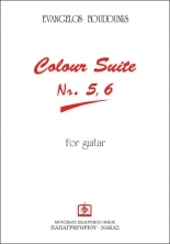 COLOUR SUITE Nr. 5, 6
