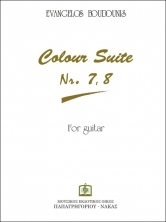 COLOUR SUITE Nr. 7, 8