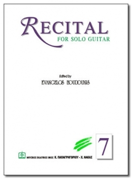 RECITAL No 07
