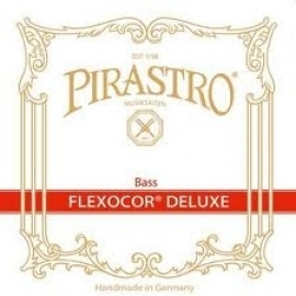 FLEXOCOR DELUXE Orchestra 340320 A Chrome steel