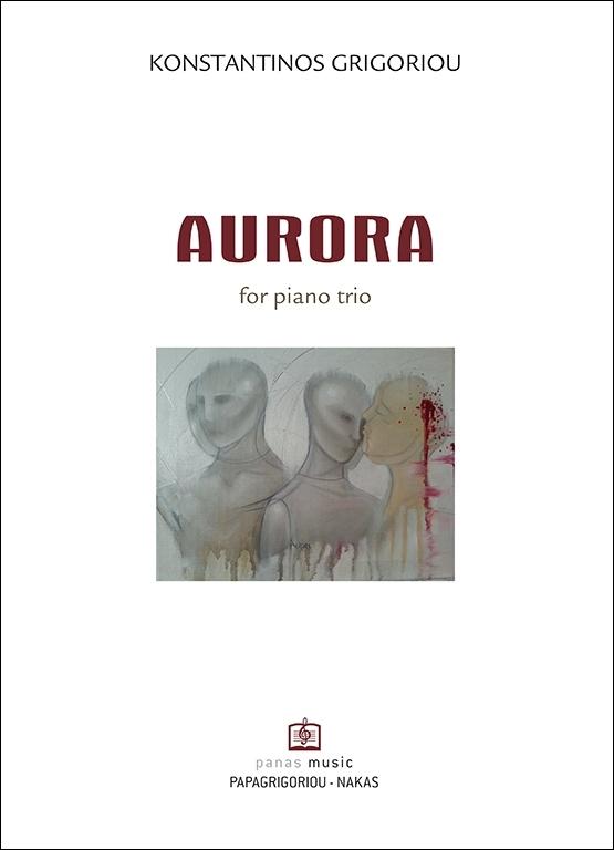 Aurora for piano trio