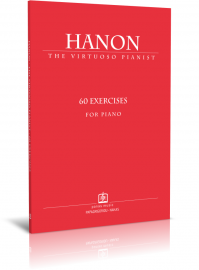 HANON | The Virtuso Pianist