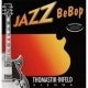 BB 047 JAZZ BEBOP E Nickel Round Wound 047