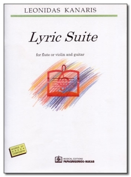 LYRIC SUITE*