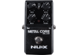 Metal Core Deluxe Distortion Pedal