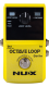 Octave Loop Looper Pedal with -1 Octave Effect