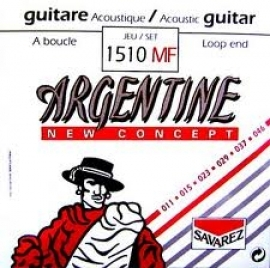 1510MF ARGENTINE SET 011 Gypsy Guitar Loop end
